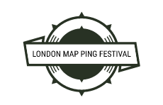 London Map Ping Festival